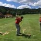 Profesionální golf vTálích a vMladé Boleslavi