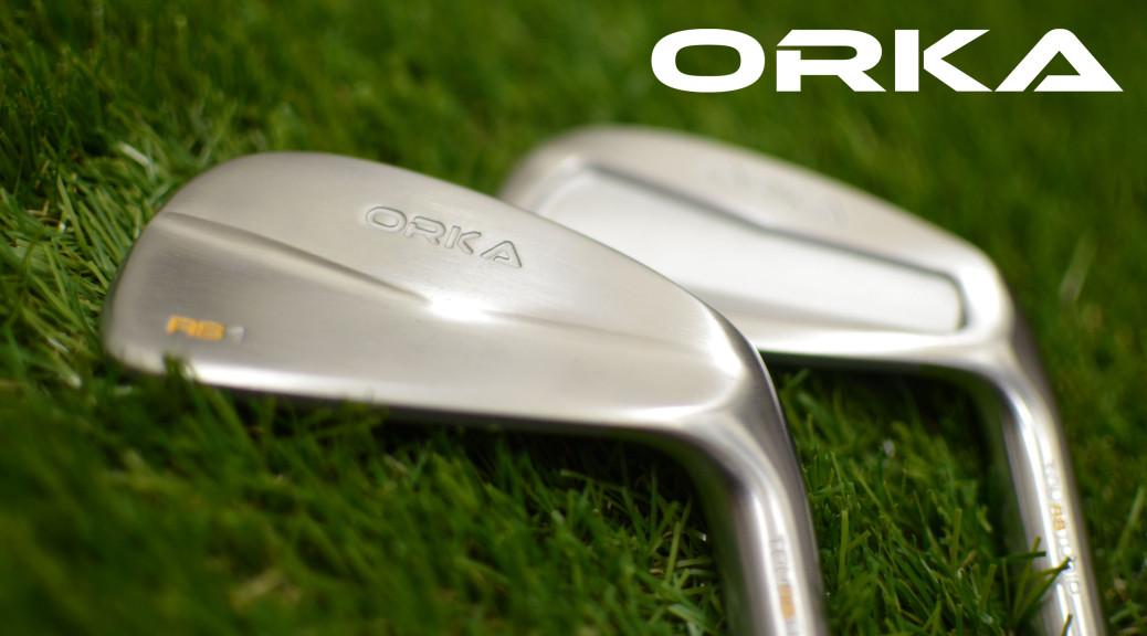 Detail wedge od značky ORKA.