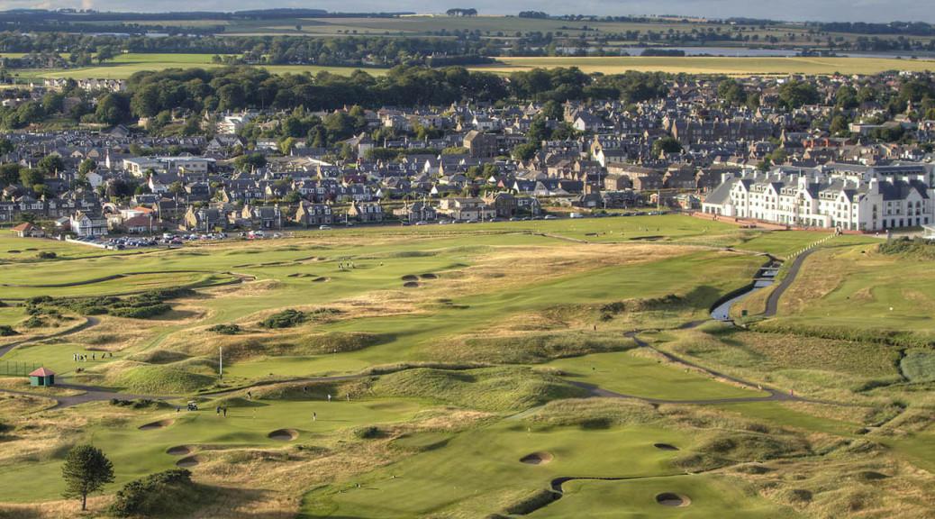Druhý turnaj z Golf59 Tour v Litomyšli se odehrál na hřišti Carnoustie.