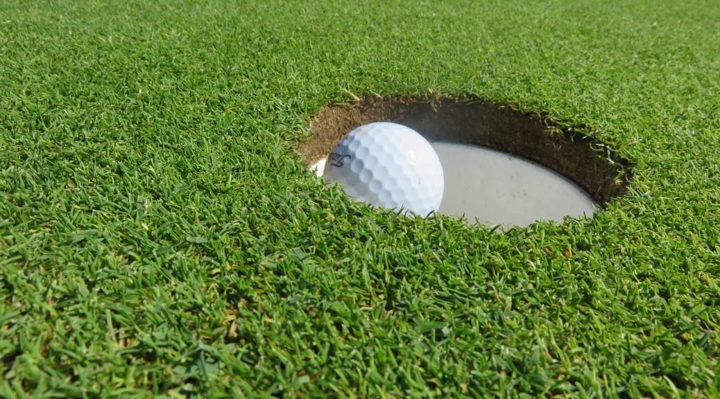 Dlouhodobá jamkovka Golf59 je již ve své polovině a brzy se začnou hrát souboje z čtvrtfinále.