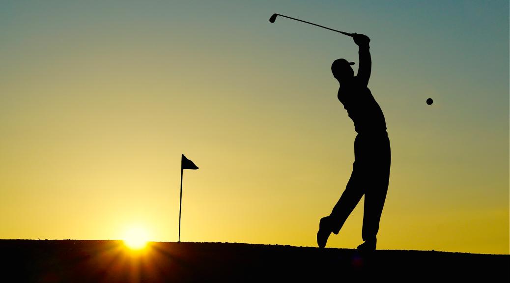 Čtvrtý turnaj z Golf59 Tour.
