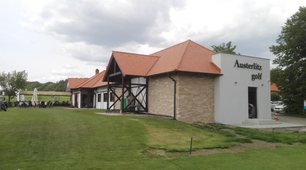 Na hřišti Austerlitz bude za nedlouho fitting dílna Golf59.